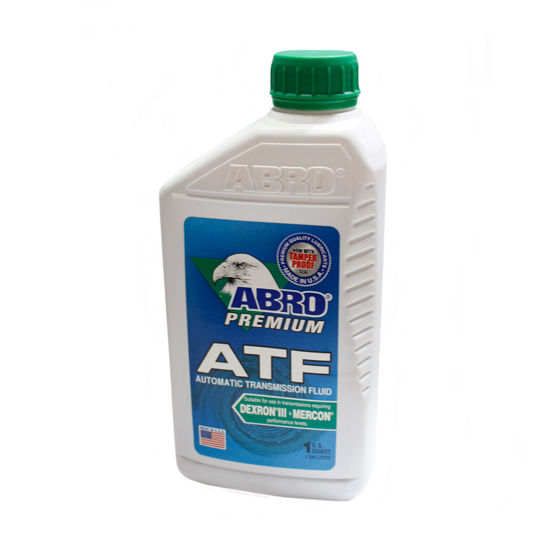Imagen de ACEITE TRANSMISION AUTOMATICA ABRO ATF AT-170DX-II